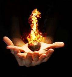 علائم و رنگ شعله ها در وسایل گاز سوز نشانگر چیست؟