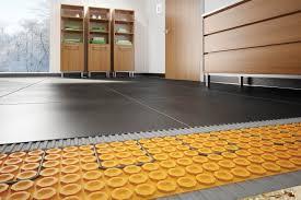 همه چیز در مورد سیستم گرمایش از کف