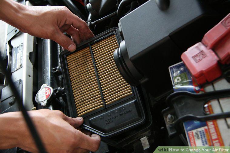 نقش تعویض به موقع فیلتر خودرو برای کاهش مصرف سوخت